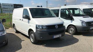 Volkswagen Transporter -T5 2012