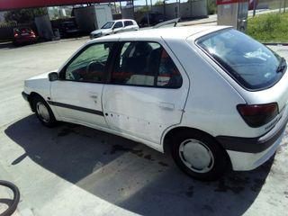 Peugeot 306 1998 negociabled itv recien pasada25-4