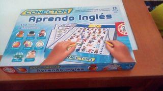 Aprendo Ingles