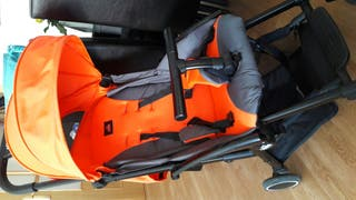 GANGA...silla de paseo nueva marca cam