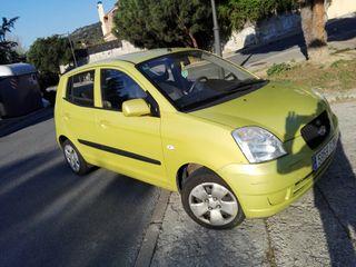 Kia Picanto 2006