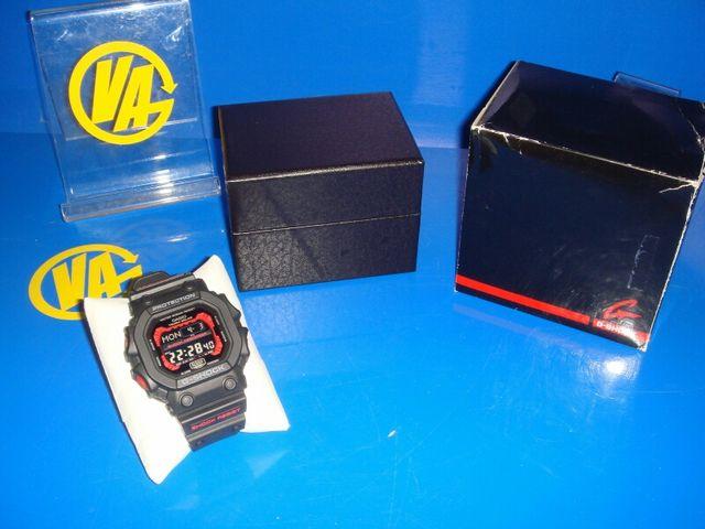 reloj G.Shock casio GX 56 buen estado