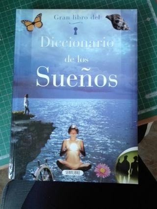 Libro «EL DICCIONARIO DE LOS SUEÑOS»