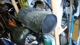 Rulo para moto Custom