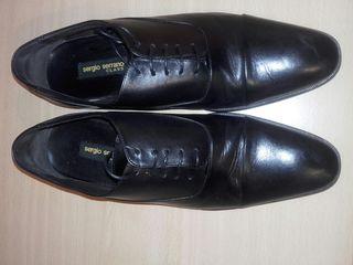 Zapatos de vestir Sergio Serrano T41