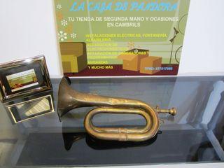 corneta honsuy