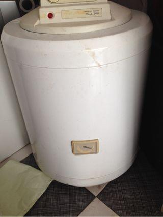 Calentadores, Termos, Lavadoras y Microondas
