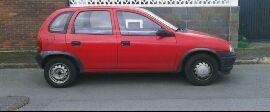 Opel Corsa 1.2 Corsa 1.2 Gasolina