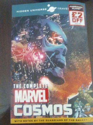 Marvel Cosmos