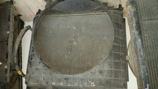 radiador completo