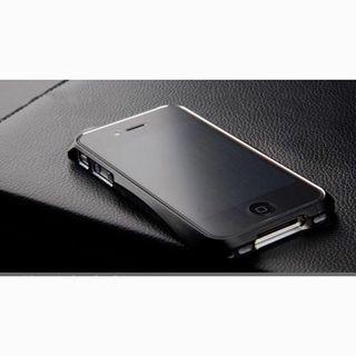 Bumper Aluminio iPhone 5/5S