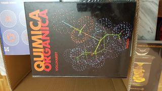 Libro Química Orgánica Vollhardt