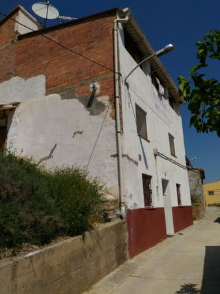 Casa de pueblo en Ballobar (Huesca)