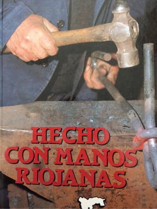 Libro riojano