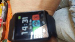 reloj smart sw8 prixton