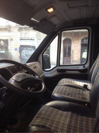 Se vende furgoneta Fiat Ducato perfecta