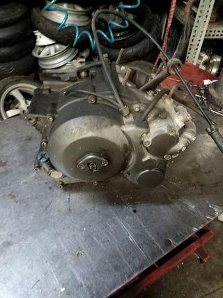 motor gilera 125cc 2t