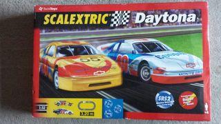 Circuito scalextric Daytona completo