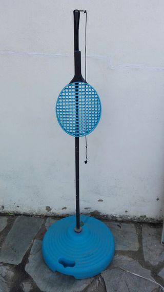 Juego Turnball Decathlon ( 2 raquetas. )