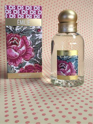 Oferta! Perfume mujer EMILIE de FRAGONARD de segunda mano