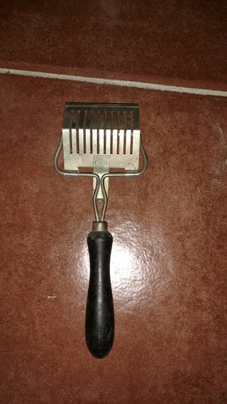 cortador pasta