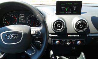 Audi A3 sportback 1.2 tfsi 110