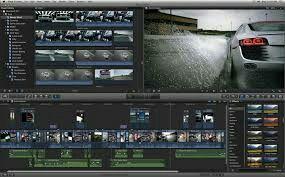 clases particulares de edición de video