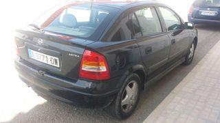 Opel Astra 2000cv