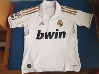 Traje Real Madrid