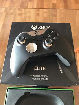 Mando elite xbox one