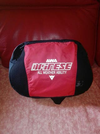 mono impermeable dainese