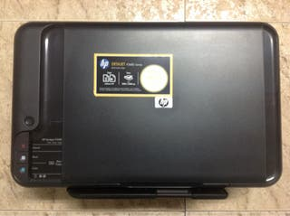 Impresora HP2480