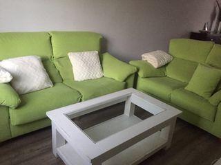 Juego de sofas 3+2