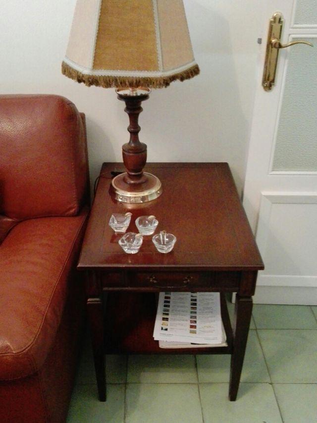 Mesas auxiliares comedor de segunda mano por 20 € en Figueres en ...