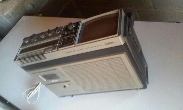 radio tv MBO