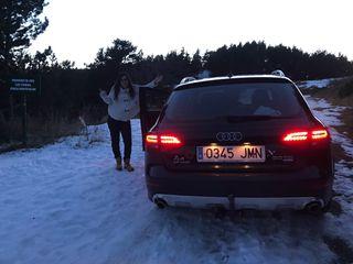 Audi A4 Allroad 2012 quattro 3.0 tdi full equip