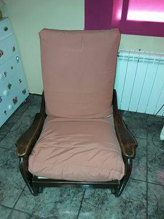 Butaca sillón