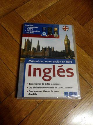 Manual Conversación en Inglés NUEVO