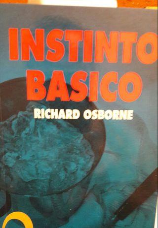 Libro Instinto Básico