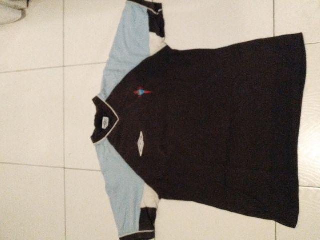 Camiseta Entrenamiento Umbro Temp 2000-2001