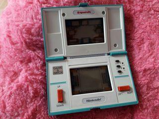 Nintendo squish del 1986