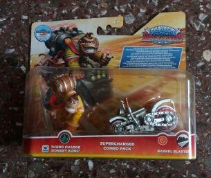 Skylander Donkey Kong