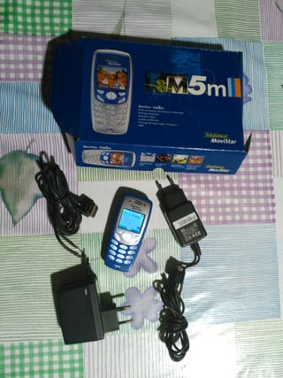 telefono antiguo movistar