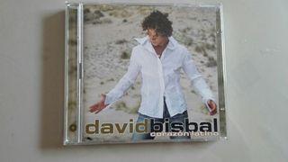 Cd David Bisbal