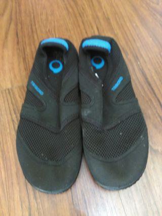 zapatillas de agua 40/41