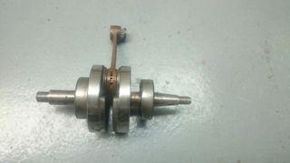 Cigueñal motor minarelli am6
