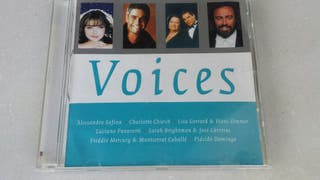 CD VOICES