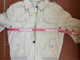 Used, Abercrombie and fitch jacket M for sale  UK