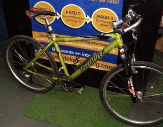 Bicicleta montaña Specialized buen estado
