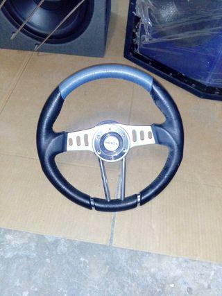 volante Monza
